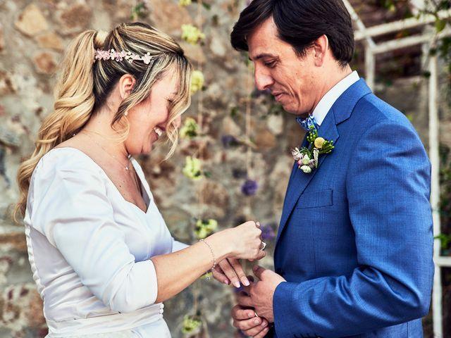 La boda de Eduard y Sandra en Arenys De Munt, Barcelona 26