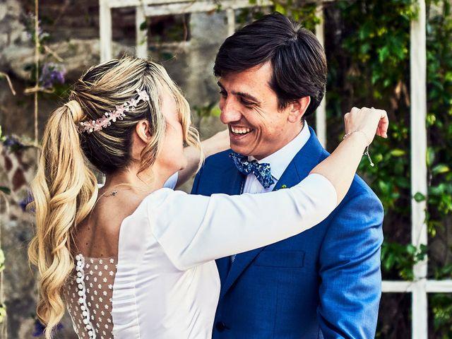 La boda de Eduard y Sandra en Arenys De Munt, Barcelona 27