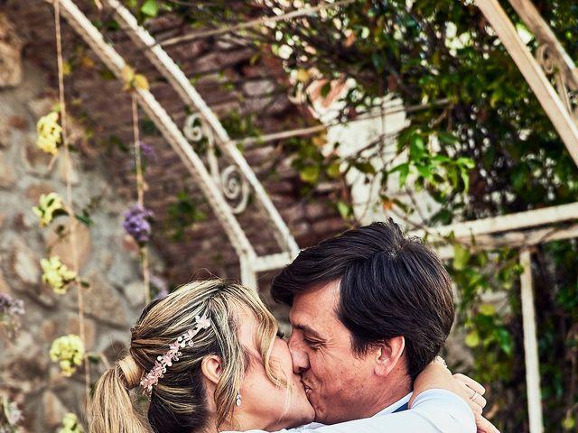 La boda de Eduard y Sandra en Arenys De Munt, Barcelona 28