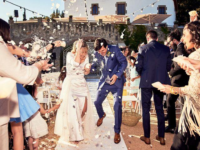 La boda de Eduard y Sandra en Arenys De Munt, Barcelona 29