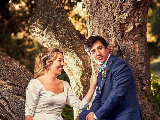 La boda de Eduard y Sandra en Arenys De Munt, Barcelona 42