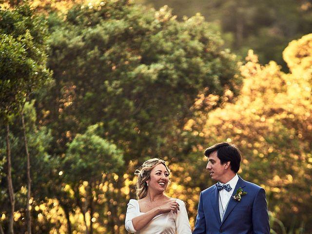 La boda de Eduard y Sandra en Arenys De Munt, Barcelona 45