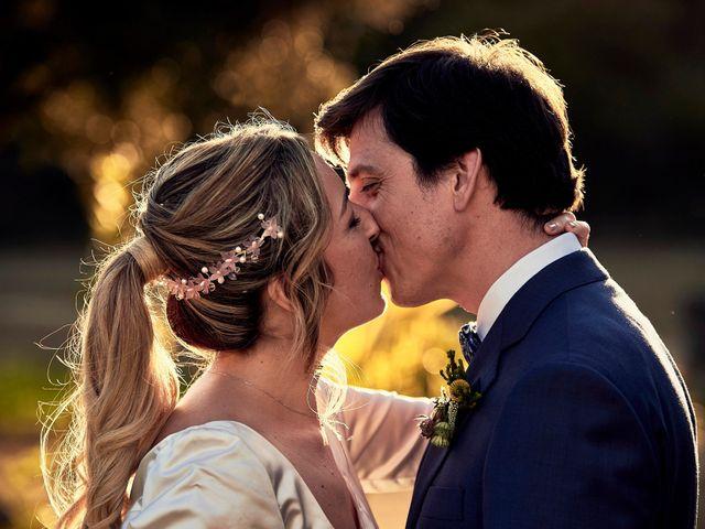La boda de Eduard y Sandra en Arenys De Munt, Barcelona 46