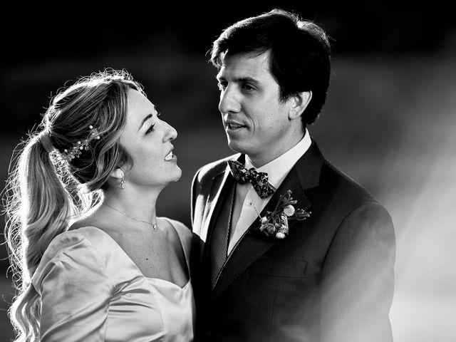 La boda de Eduard y Sandra en Arenys De Munt, Barcelona 48