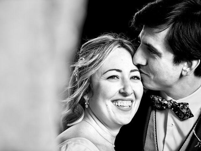 La boda de Eduard y Sandra en Arenys De Munt, Barcelona 49