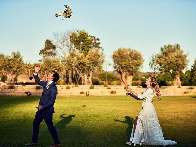 La boda de Eduard y Sandra en Arenys De Munt, Barcelona 50