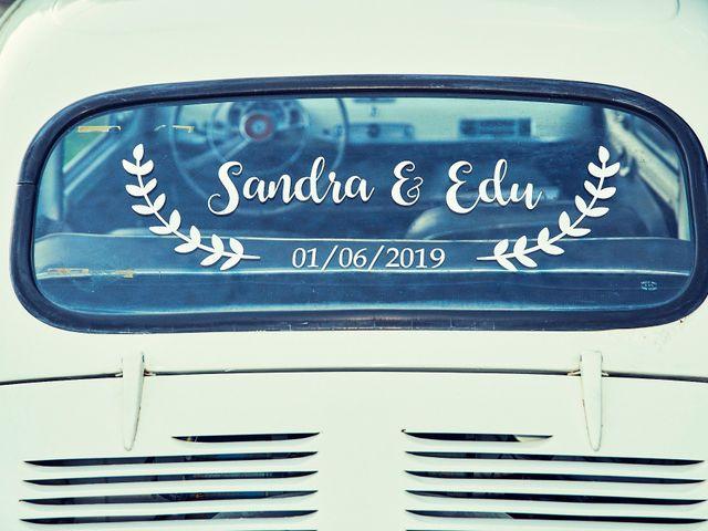 La boda de Eduard y Sandra en Arenys De Munt, Barcelona 53