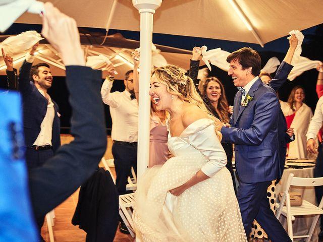 La boda de Eduard y Sandra en Arenys De Munt, Barcelona 56