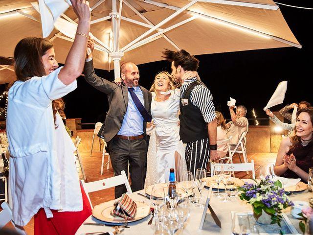 La boda de Eduard y Sandra en Arenys De Munt, Barcelona 57