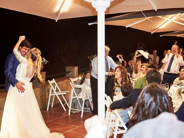 La boda de Eduard y Sandra en Arenys De Munt, Barcelona 58