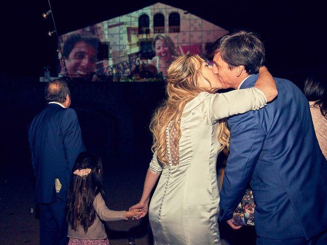 La boda de Eduard y Sandra en Arenys De Munt, Barcelona 63