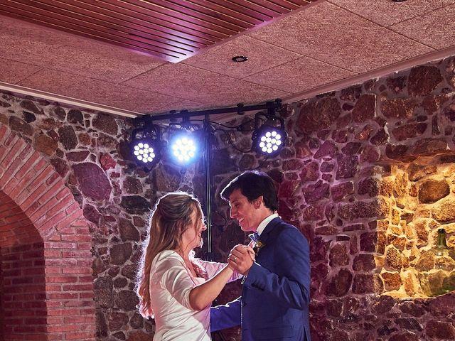 La boda de Eduard y Sandra en Arenys De Munt, Barcelona 64