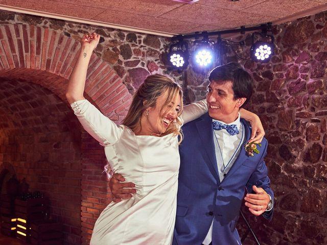 La boda de Eduard y Sandra en Arenys De Munt, Barcelona 65