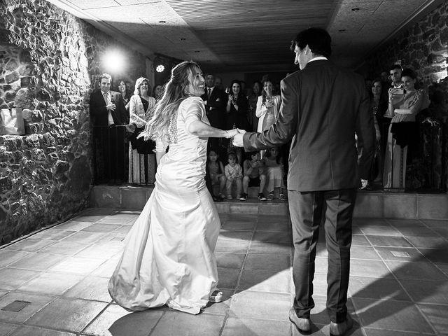 La boda de Eduard y Sandra en Arenys De Munt, Barcelona 66