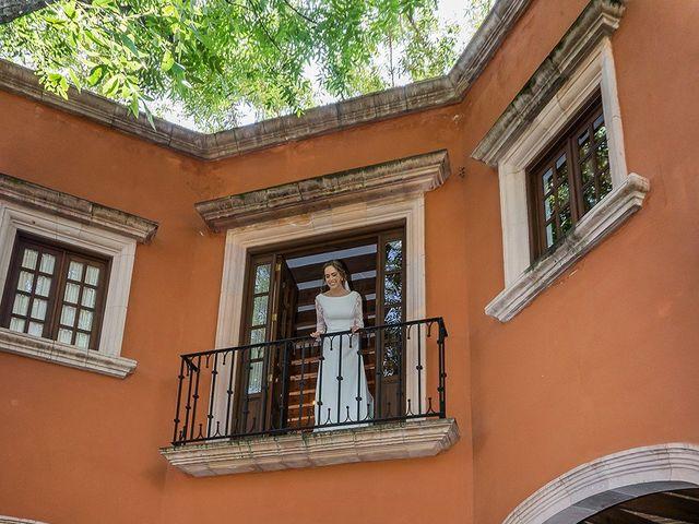 La boda de Simón y Maria en Madrid, Madrid 7