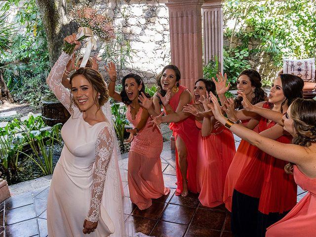 La boda de Simón y Maria en Madrid, Madrid 8
