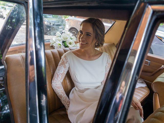 La boda de Simón y Maria en Madrid, Madrid 9