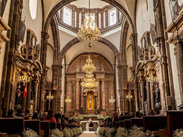 La boda de Simón y Maria en Madrid, Madrid 11