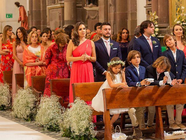 La boda de Simón y Maria en Madrid, Madrid 14
