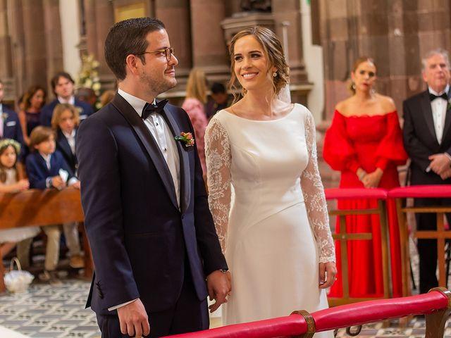 La boda de Simón y Maria en Madrid, Madrid 15