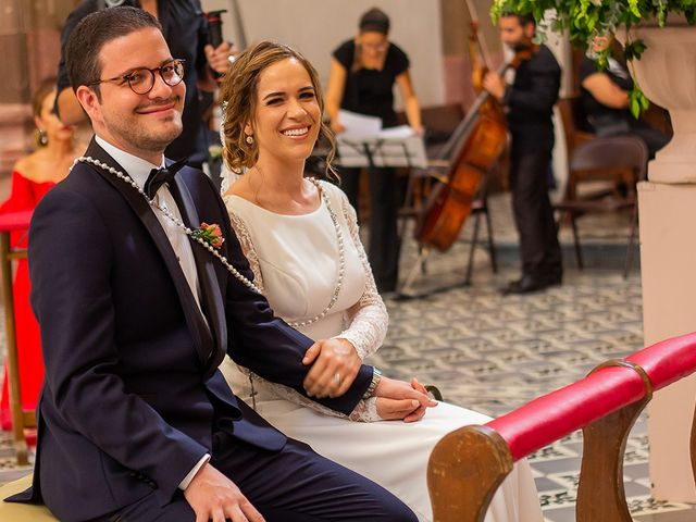 La boda de Simón y Maria en Madrid, Madrid 16