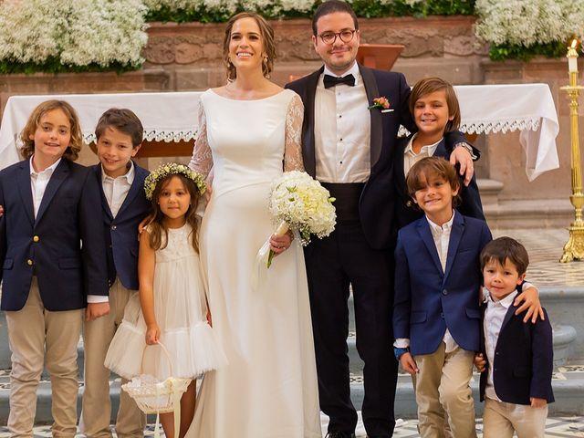 La boda de Simón y Maria en Madrid, Madrid 17