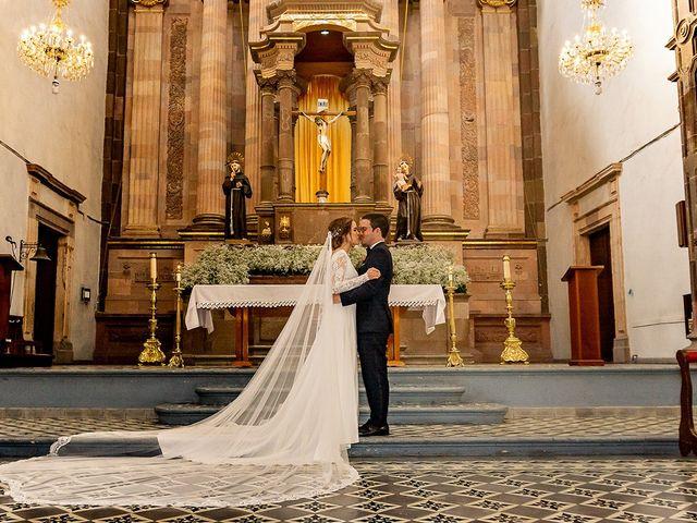La boda de Simón y Maria en Madrid, Madrid 18