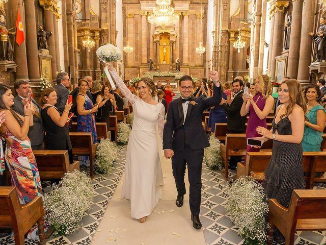 La boda de Simón y Maria en Madrid, Madrid 19
