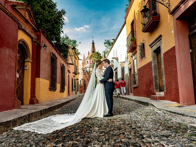 La boda de Simón y Maria en Madrid, Madrid 21