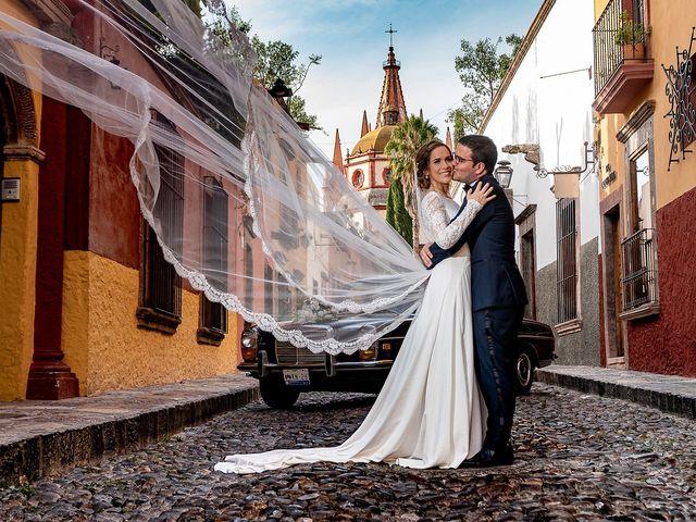 La boda de Simón y Maria en Madrid, Madrid 22