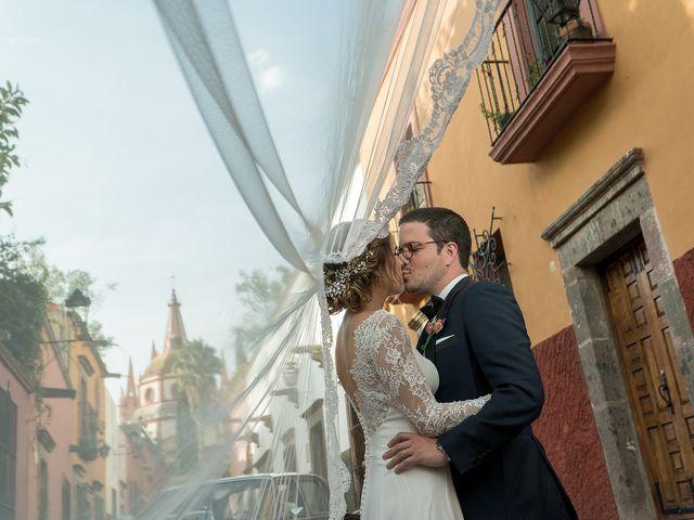 La boda de Simón y Maria en Madrid, Madrid 23