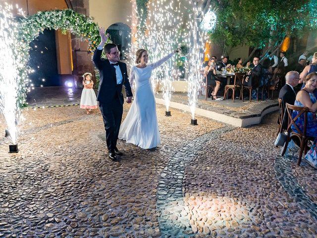 La boda de Simón y Maria en Madrid, Madrid 27