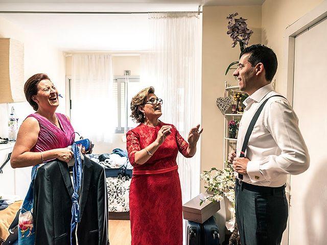 La boda de Fran y Belén en Talamanca Del Jarama, Madrid 4