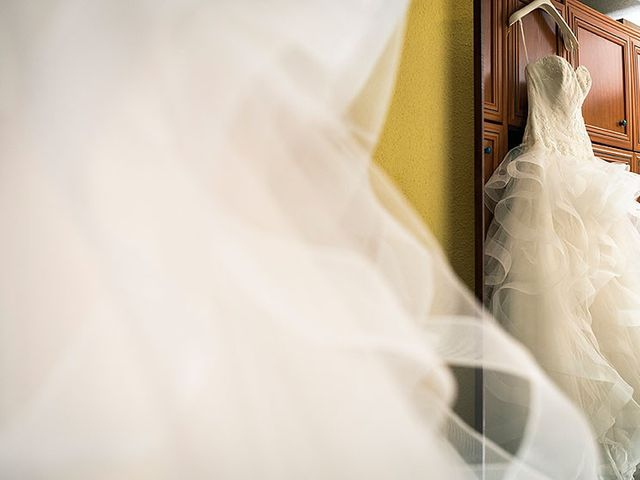 La boda de Fran y Belén en Talamanca Del Jarama, Madrid 25