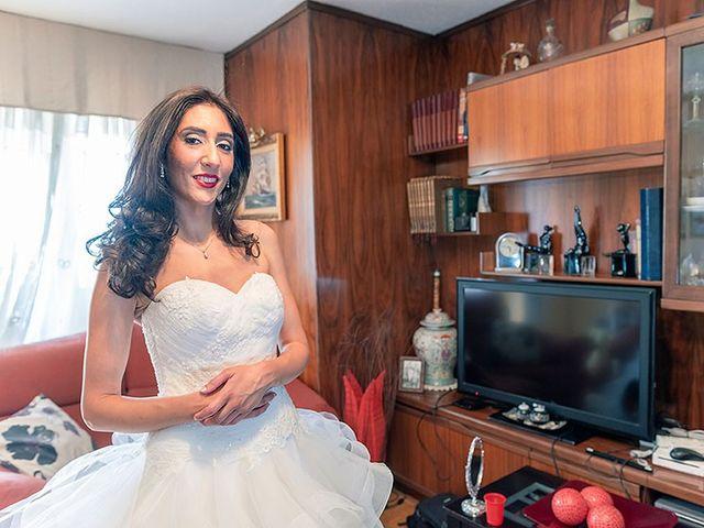 La boda de Fran y Belén en Talamanca Del Jarama, Madrid 31
