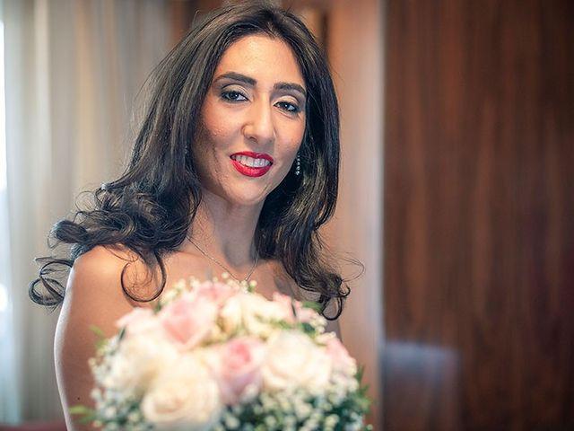 La boda de Fran y Belén en Talamanca Del Jarama, Madrid 32