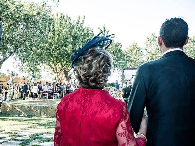 La boda de Fran y Belén en Talamanca Del Jarama, Madrid 36