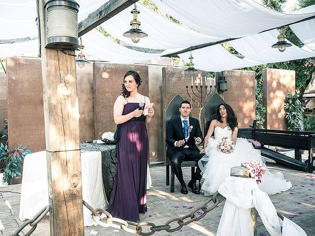 La boda de Fran y Belén en Talamanca Del Jarama, Madrid 52