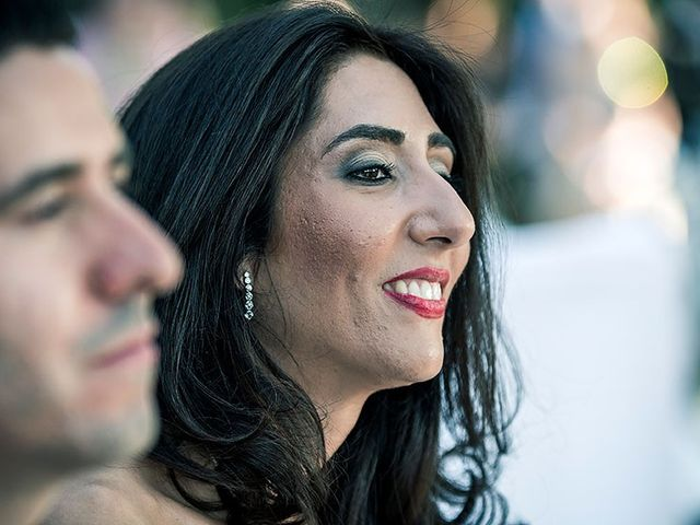 La boda de Fran y Belén en Talamanca Del Jarama, Madrid 61
