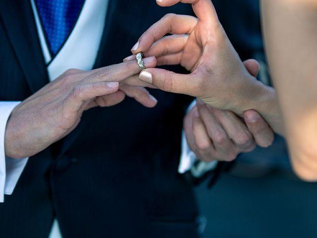 La boda de Fran y Belén en Talamanca Del Jarama, Madrid 66