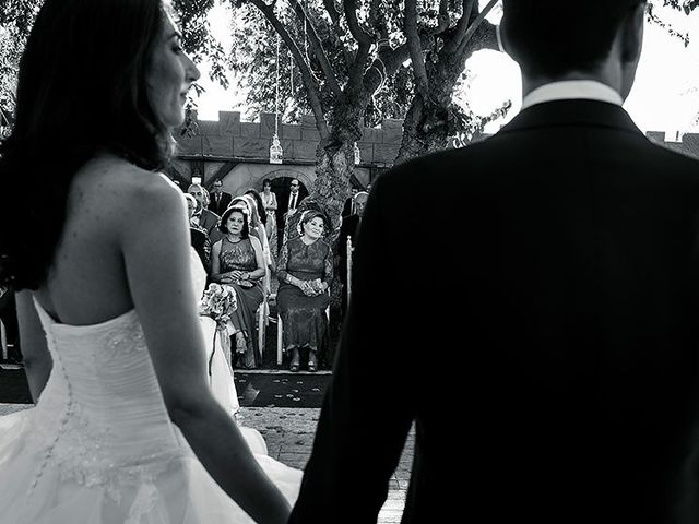 La boda de Fran y Belén en Talamanca Del Jarama, Madrid 69