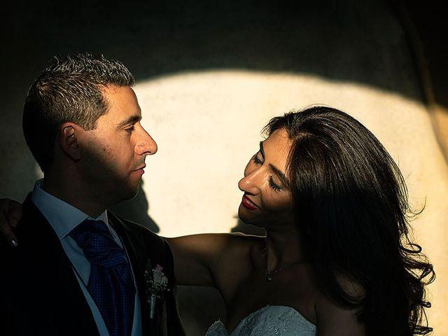 La boda de Fran y Belén en Talamanca Del Jarama, Madrid 83