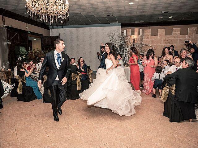 La boda de Fran y Belén en Talamanca Del Jarama, Madrid 88