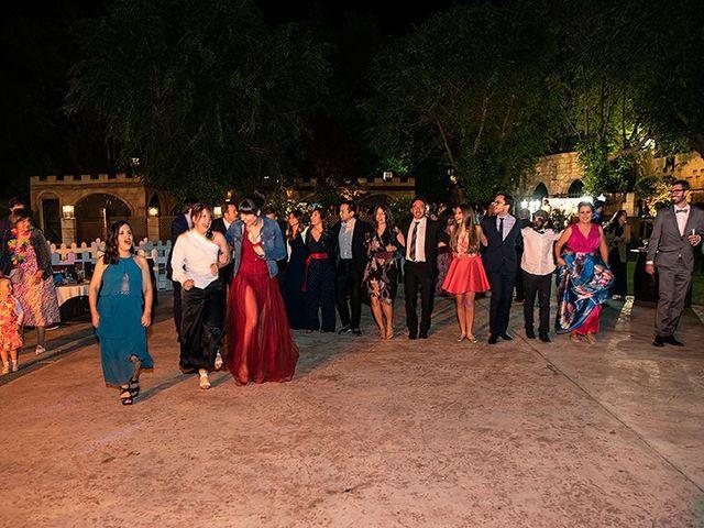 La boda de Fran y Belén en Talamanca Del Jarama, Madrid 100