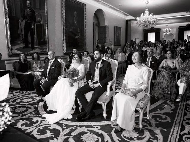 La boda de Álvaro y Alba en Gijón, Asturias 4