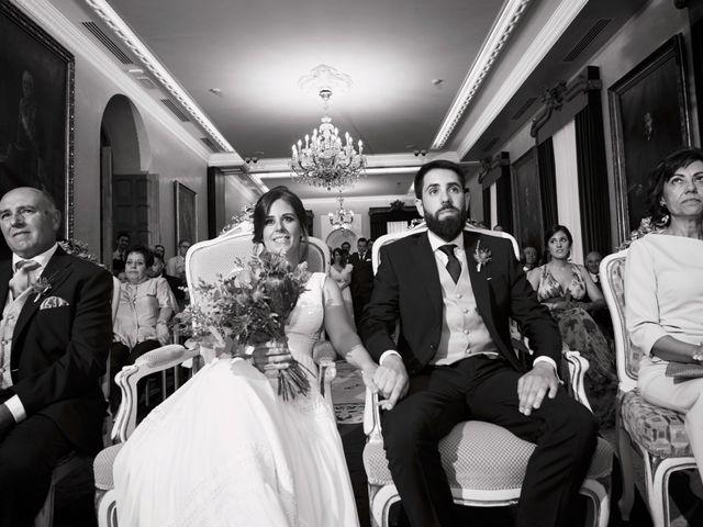La boda de Álvaro y Alba en Gijón, Asturias 5