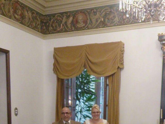 La boda de Raul y Miriam en L' Hospitalet De Llobregat, Barcelona 19