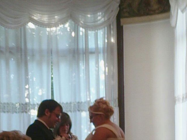 La boda de Raul y Miriam en L' Hospitalet De Llobregat, Barcelona 21