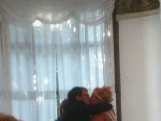 La boda de Raul y Miriam en L' Hospitalet De Llobregat, Barcelona 22