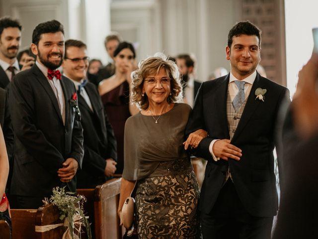 La boda de Jaime y Bea en Alcalá De Henares, Madrid 36